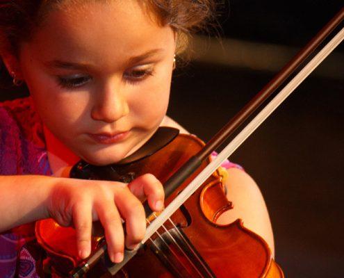 violon classique