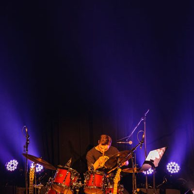 batterie-drum