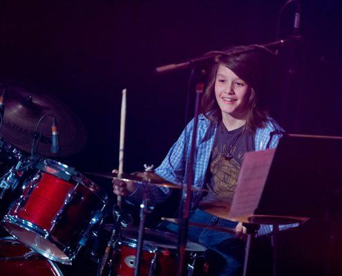 batterie, drum