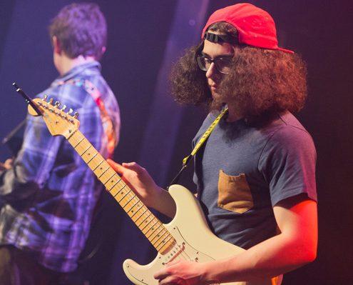 guitare électrique, guitare basse
