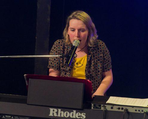 chant, piano